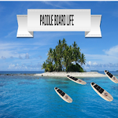 Paddle Board Life Club