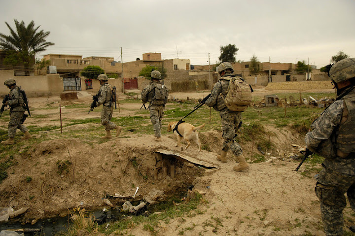 El Ejército se Arma con Energías Renovables