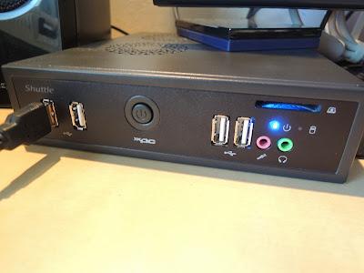 新PC DS61 V1.1入手!!