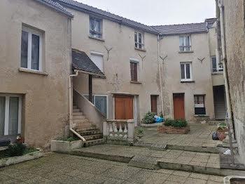 locaux professionels à Chanteloup-les-Vignes (78)