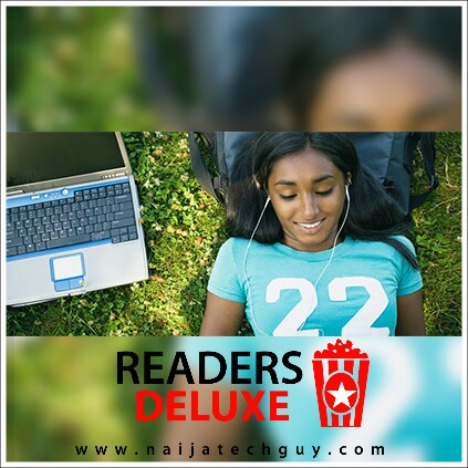 Readers Deluxe 1 - Interesting Movies To Spice Up Your Weekend 1