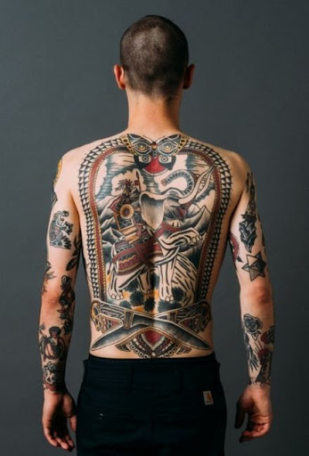 iman shumpert tattoos 2017 - photo #7