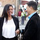 Prefeito Carlin Moura inaugura UBS Maria da Conceição