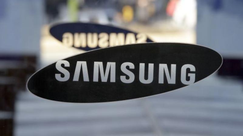 Samsung có thể trở thành công ty có giá trị thị trường cao nhất tại Châu Á.