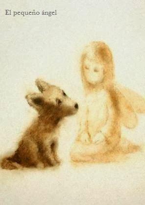 El pequeño ángel (2008)
