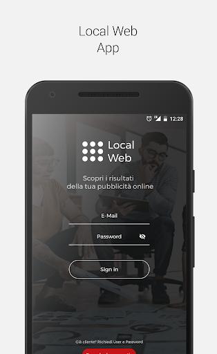 Download My LocalWeb 2.5 1