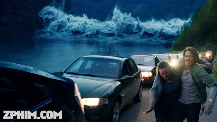 Ảnh trong phim Sóng Tử Thần - The Wave 1