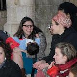 תלמידות כיתת הגיור של מכון אורה בטיול בירושלים