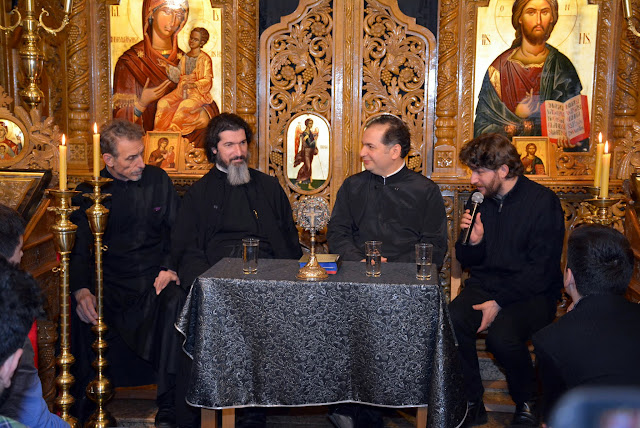 Pr. Vasile Cretu - Sf. Ilie - Gorgani, Sf. Antonie cel Mare - (59)