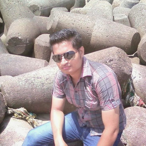Bhavesh Dayma's profile photo