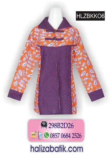 batik modern, model batik 2015, model baju