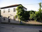 Residência paroquial velha (à venda)