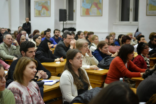 Seara cultural duhorvniceasca la FTOUB 170