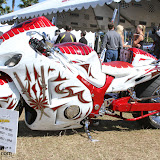 Ultimate Hayabusa at Daytona - Daytona Bike Week 2013