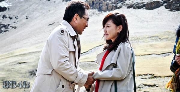 8848 China Drama