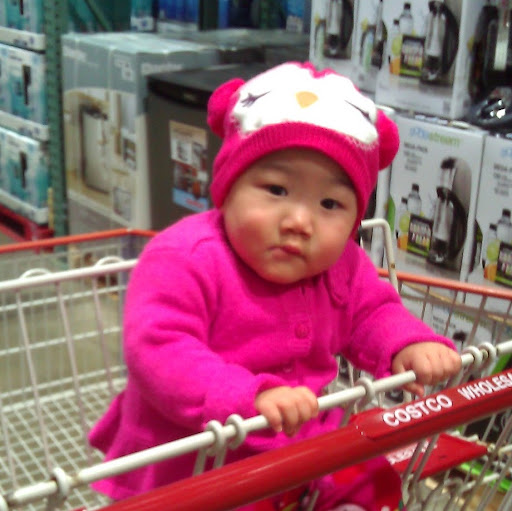 Andi Lin Photo 1