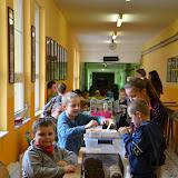 Den Země - školní Zoo - eko projekty
