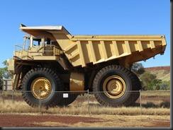 170519 001 Tom Price Truck