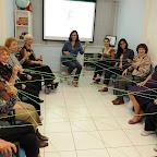 Sala de aula - Oficina da Memoria