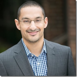 Vineet Mehra joins Ancestry as Executive Vice President and Chief Marketing Officer