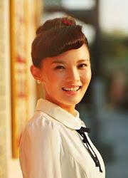 Wang Wei China Actor