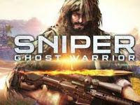 Sniper : Ghost Warrior v1.1.2 Apk Data Mod Offline