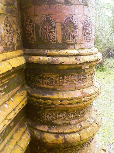 Another Pillar