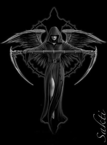 Demonic Angel, Angels 2