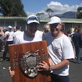 2010 Kirby Cup