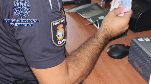 La Policía forma a sus agentes para detectar documentos y dinero falso