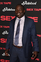 Hannibal Buress United States Actor