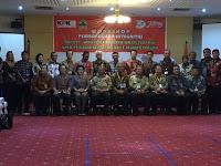 Pimpinan Daerah yang Baru di Jawa Tengah Ikuti Workshop Integritas di KPK
