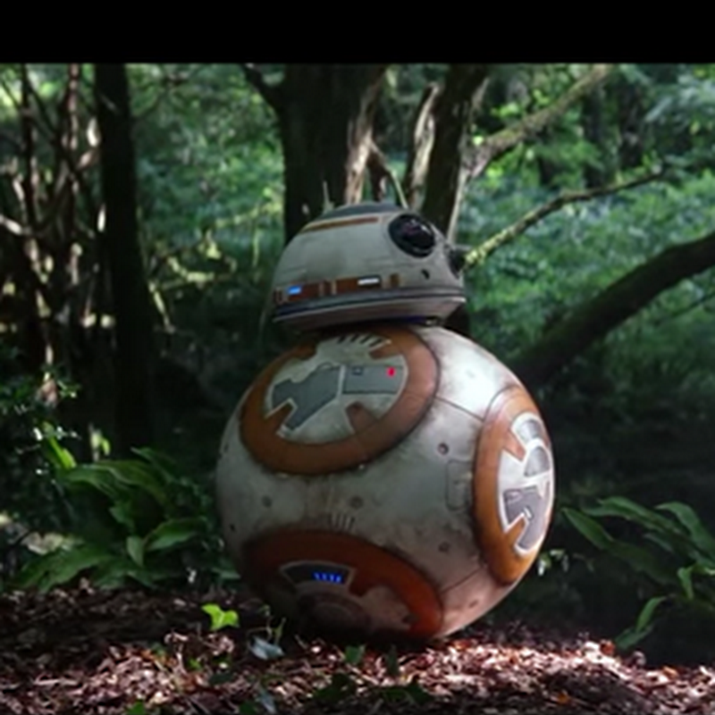 10 películas que usan efectos especiales tradicionales en vez de CGI