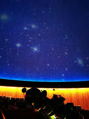 Nicolaus Copernicus Planetarium Nürnberg, Am Plärrer 41, 90429 Nürnberg, Germany