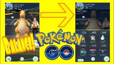 Sepertinya Niantic sedang bekerja keras untuk meningkatkan kestabilan dalam  Menaikkan Level Gym di Pokemon Go Akan Semakin Mudah