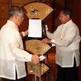 PASCO 25th Anniversary August  29, 2009