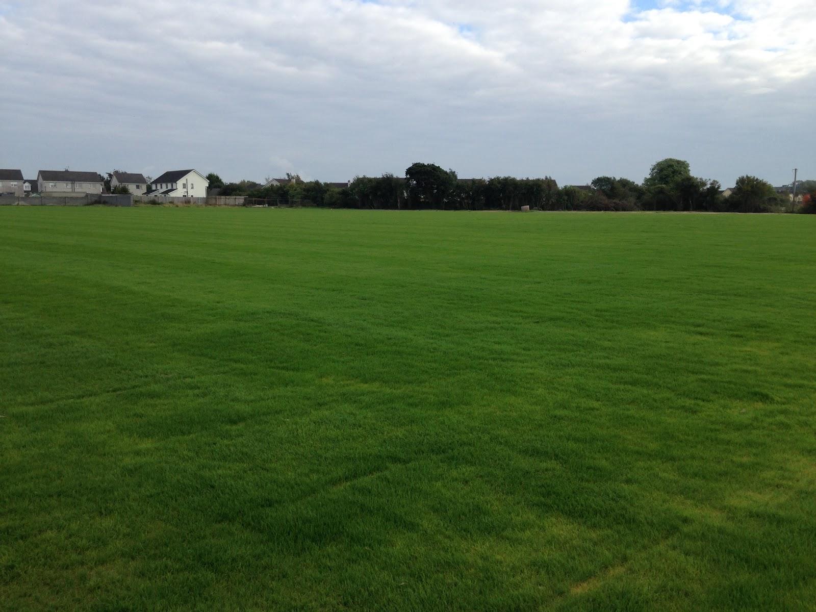 Facilities Development - Edenderry GAA Offaly