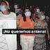 En Manoguayabo, San Juan, se oponen a que Altice instale una antena
