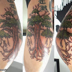 arm elbow - small tattoos ideas