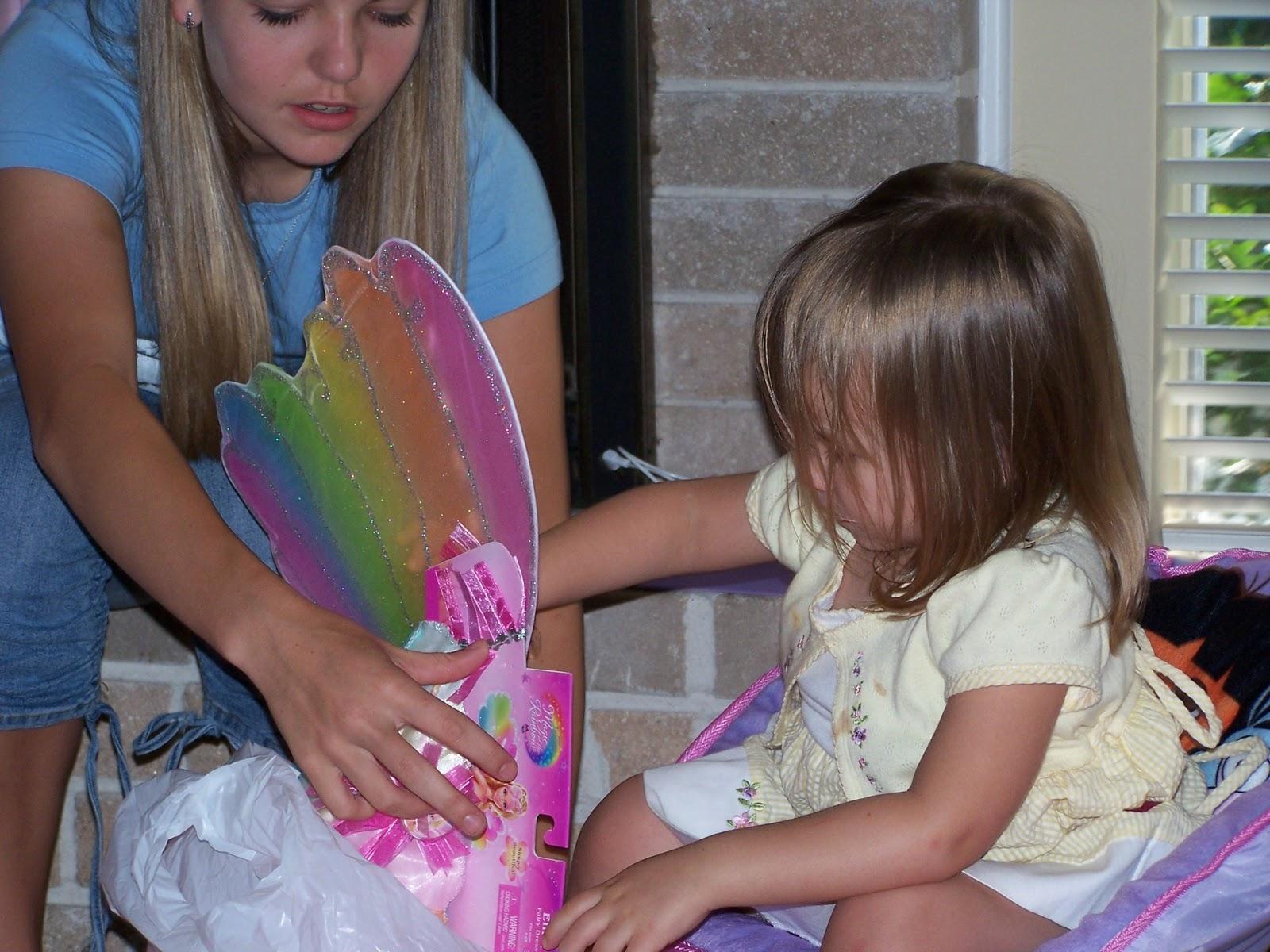 Corinas Birthday Party 2007 - 100_1913.JPG
