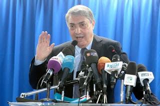 """Il déplore """"la vacance au sommet de l'État"""" et la montée des """"groupes d'influence"""" Benflis : """"Le pays vit une crise de régime sans précédent"""