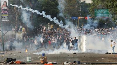 Venezuela: Food crises escalates as nation starves