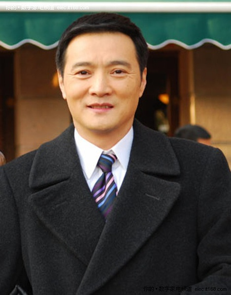 Wang Jun   Actor