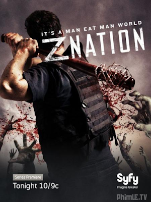 Phim Cuộc Chiến Zombie Phần 2 - Z Nation Season 2 (2015)