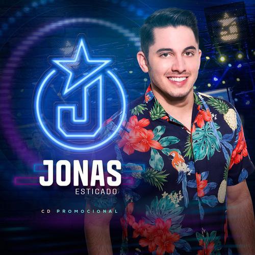 Jonas Esticado – Promocional – Fevereiro (2018)
