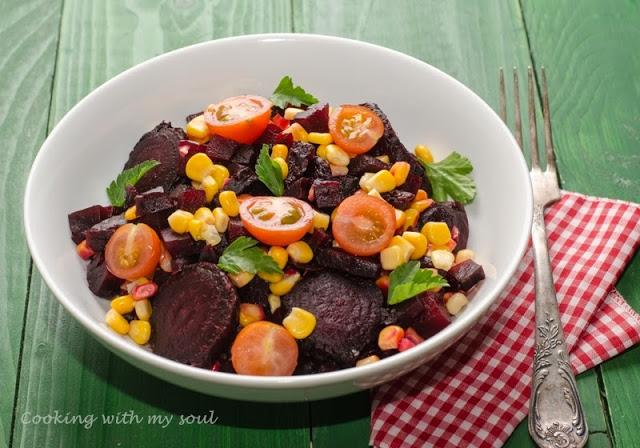 5 salate de iarna