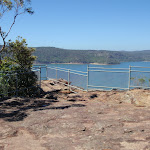 Warrah Lookout (218162)