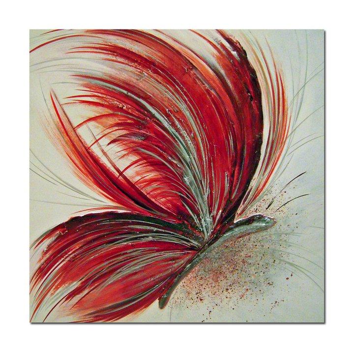 arteideblog: QUADRI ASTRATTI MODERNI (Irene Durbano)