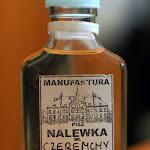 Manufaktura Pisz Nalewka z Czeremchy 2013.jpg