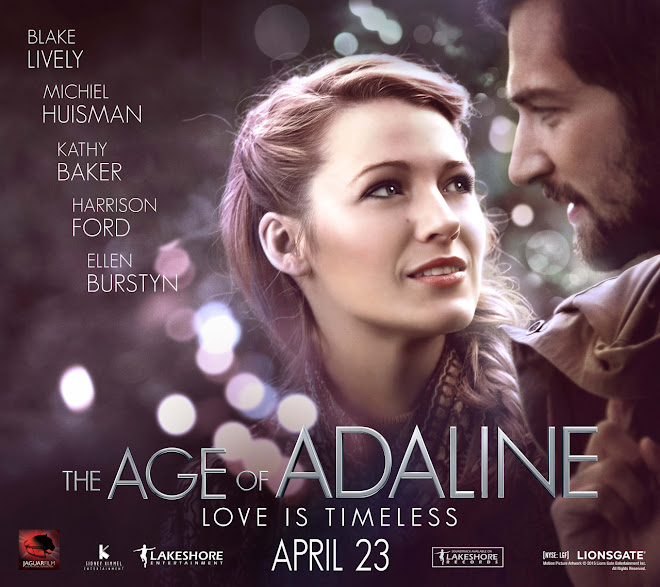 Image result for The Age of Adaline (2015)